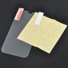 Screen Protector/Guards + Cleaning Cloth for Motorola MB525