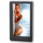 "7"" Touch Screen TFT LCD Google Android 2.1 Tablet PC w/ WiFi/Camera/HDMI/TF Slot (RK2818)"