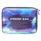 "Ocean Protective Soft Bag with Zipped Close for 10"" Laptop"