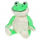 Cute Animal Frog Style Massager with Hot/Cold Therapy (2 x AA)