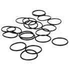 Water-tight O-Ring Seal (23mm 20-Pack)