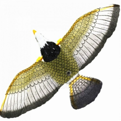 Electric Simulation Large Eagles RC Fly Toy for Children