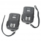 F-510 FSK2.4GHz 7-Channel Digital Flash Trigger for Canon