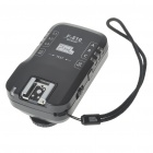 F-510 FSK2.4GHz 7-Channel Digital Flash Trigger for Nikon - RX Set