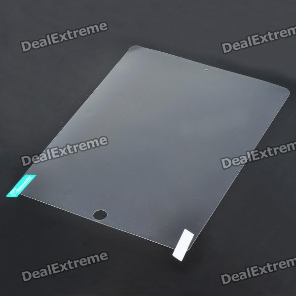 LCD Screen Protector with Cleaning Cloth for Ipad 2