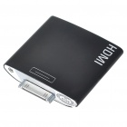 HDMI Adapter for iPad/iPhone 4 - Black