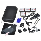 16-in-1 Jump Start Kit Pack for Nintendo 3DS