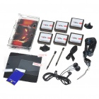 22-in-1 Jump Start Kit Pack for Nintendo 3DS