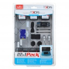 22-in-1-Jump Start Kit Pack für Nintendo 3DS