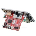 "Digital Audio MP3 Player Module with Remote Controller (1.5"" LCD)"