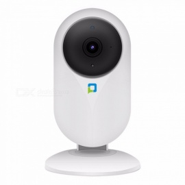 OPTJOY C20 1080P FHD IP Camera, Wireless Wi-Fi Home Security Camera With Night Vision, Motion Detection, Two-way Audio 1/2.7