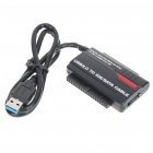 891U3 USB 3.0 to SATA/IDE Cable Set