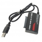 889U2 USB 2.0 to SATA Cable Set