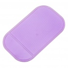 Non-Slip Mat for Vehicles - Purple