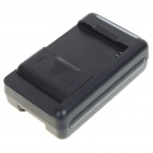 USB/AC Battery Charging Cradle for Nokia Batteries (AC 100~240V/2-Flat-Pin Plug)