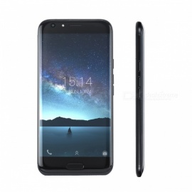 "DOOGEE BL5000 5.5"" Android 7.0 4G Phone 4GB RAM, 64GB ROM - Black"