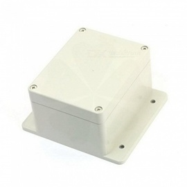 BTOOMET 115mm x 90mm x 68mm Dustproof IP65 Plastic Enclosure DIY Junction Box