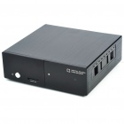 "1080P Full HD 3.5"" SATA HDD Media Player/Recorder w/ HDMI/SD/USB /YPbPr/Optical/RJ45/ CVBS/Coaxial"