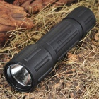 NEXTORCH GT6A-R Waterproof Yellow 60-Lumen 3.6V Xenon Flashlight with Battery Set (1x18650)