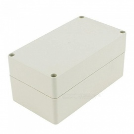 BTOOMET 158 x 90 x 75mm Waterproof Junction Box, DIY Terminal Connection Housing