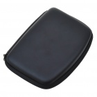 "Protective Hard Case Bag for 4.3"" GPS - Black"