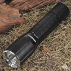 NEXTORCH MyTorch 3AAA CREE XPE R5 150-Lumen White LED Programmable Smart Flashlight (3xAAA)