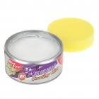 Car Coating Wax for Light-Colored Vehicles (300 g)