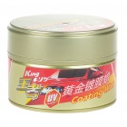 Car Coating Wax for Dark-Colored Vehicles (300g)