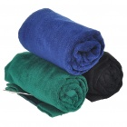 Cotton Velvet Golf Towel - Random Color