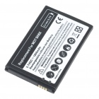 Replacement 3.7V 1800mAh Rechargeable Lithium Battery for Motorola MB860/BH6X