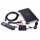 H.264/RM/RMVB Media Player with HDMI/SDHC/USB