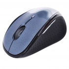 2.4GHz Wireless 800/1600CPI Optical Mouse with Receiver (2 x AAA)