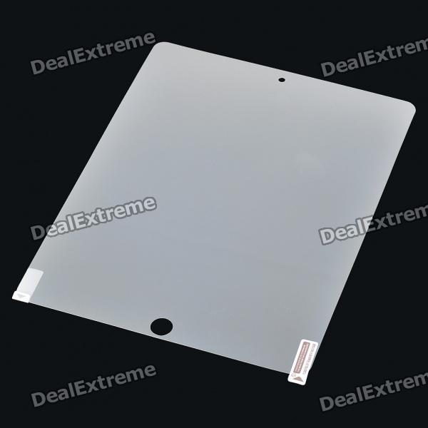 Mirror Screen Protector/Guards + Cleaning Cloth for Ipad 2