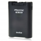 Godox PROPAC PB820 Power Battery Pack for Canon 580EX 580EX II 550EX 430EZ 540EZ Flash