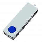 USB 2.0 Security Fingerprint Flash / Jump Drive (4GB)