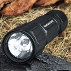 NEXTORCH RT3 60-Lumen Yellow Light Xenon Flashlight with Battery Set - Black (1 x 18650)