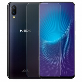 Naxtop 2PCS Tempered Glass Screen Protectors for Vivo NEX S / NEX A / NEX 4G Phablet