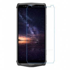 Naxtop Tempered Glass Screen Protector for Ulefone Power 5