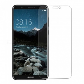 Naxtop Tempered Glass Screen Protector for Huawei P smart/Enjoy 7S