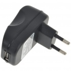 EU Type Travel Charger/Power Adapter for Samsung P1000 (100~250V)