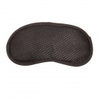 IR Infrared Ion Health Care Charcoal Eyeshade - Color Assorted