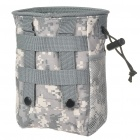 600D Oxford Cloth Chalk Bag - ACU Camouflage