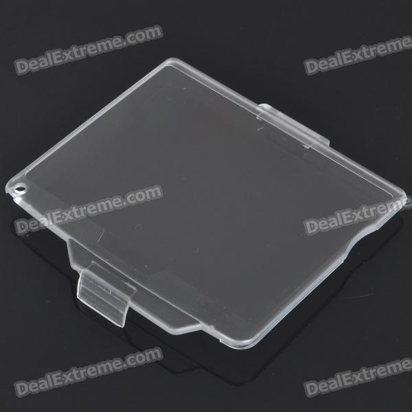 JJC LN-700 BM-9 Compatible Snap-on Hard Screen Protector Cover for Nikon D700