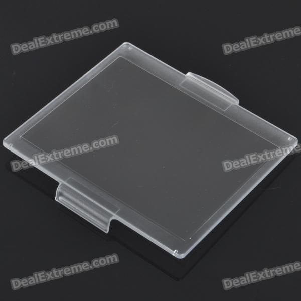 JJC LA-A900 PCK-LH4AM Compatible Snap-on Hard Screen Protector Cover for Sony A900