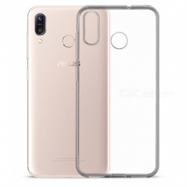 Naxtop TPU Ultra-thin Soft case for Asus Zenfone Max (M1) ZB555KL - Transparent