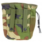 Military Tactical Outdoor Portable 600D Oxford Cloth Storage Bag - Camouflage