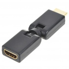 HDMI A-Type Male to HDMI A-Type Female Swivel Adapter/Converter