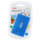 SSK All-in-One USB 2.0 Card Reader