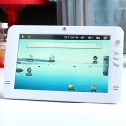 "7"" Touch Screen TFT LCD Google Android 2.1 Tablet PC w/ WiFi/Camera/TF Slot (RK2818)"