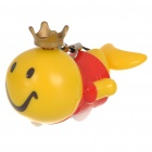 Winnie the Pooh Style Amphibious Toy with Strap